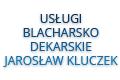 USŁUGI BLACHARSKO-DEKARSKIE JAROSŁAW KLUCZEK
