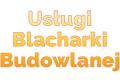 Usługi Blacharki Budowlanej