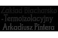 Arkadiusz Pintera Zakład Blacharsko – Termoizolacyjny