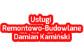 Usługi Remontowo-Budowlane Damian Kamiński