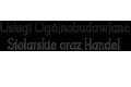 Usługi Ogólnobudowlane i Stolarskie oraz Handel Janusz Szpala