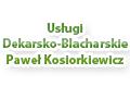 Usługi Dekarsko-Blacharskie Paweł Kosiorkiewicz