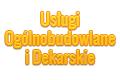 Usługi Ogólnobudowlane Robert Bańburski