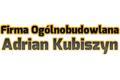 Firma Ogólnobudowlana Adrian Kubiszyn