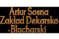 Artur Sosna Zakład Dekarsko-Blacharski